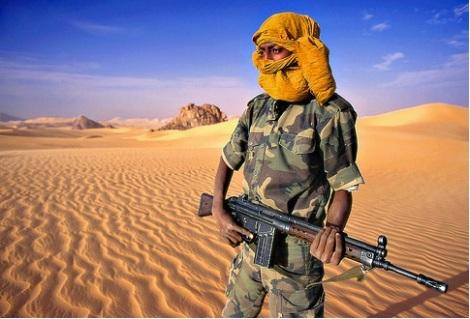 tuaregfighter