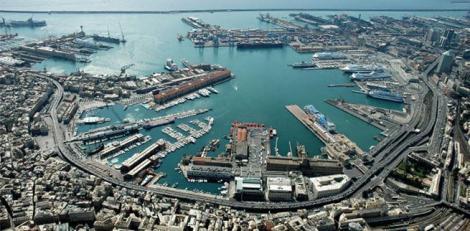 porto_genova