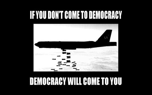 B52+Democracy