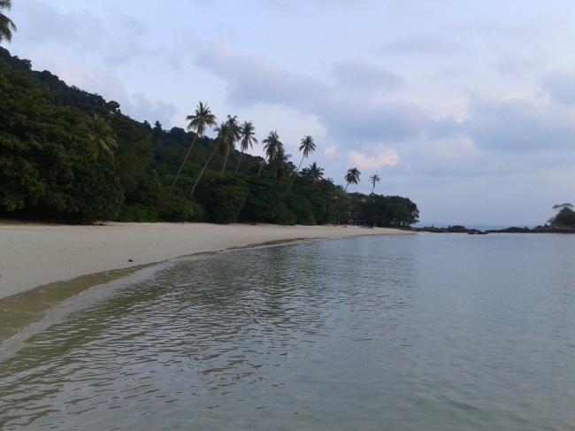 Pulau Kapas 1