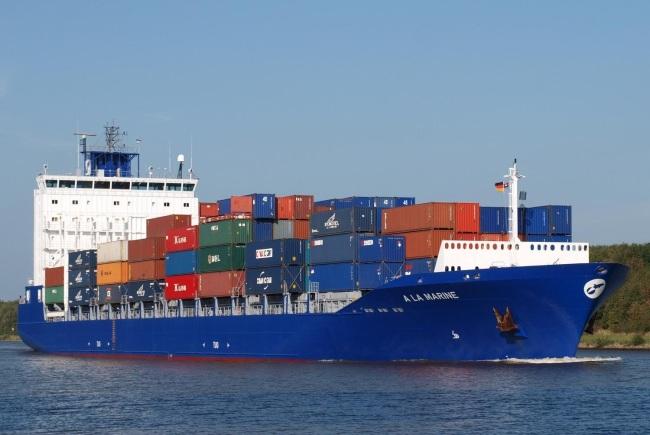 malaysian shipping